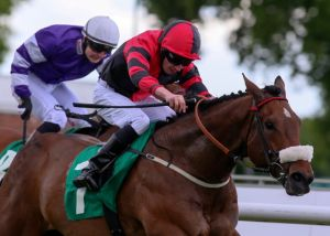 TWO WINNERS! From nine runners - 8th June 2015