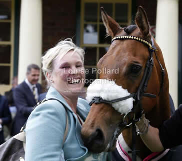 WINNER! King Torus wins at Ripon - 3rd June 2014