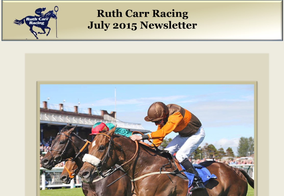 July Newsletter now available - 1st July 2015