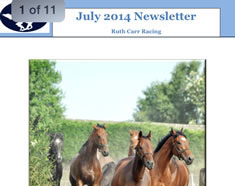 Newsletter now available - 2nd July 2014