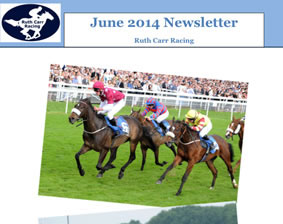June Newsletter now available - 3rd June 2014