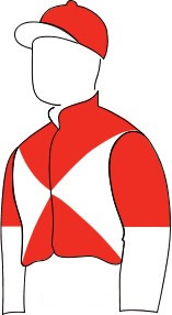 Finsbury Park racing colours