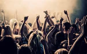 Live music image
