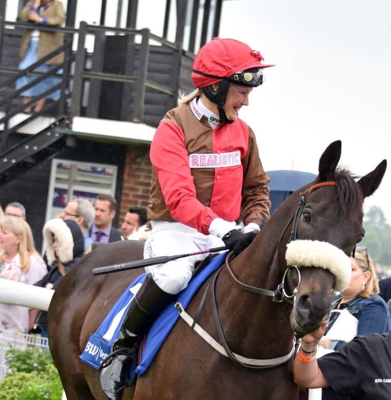 Ruth on Dubai at York