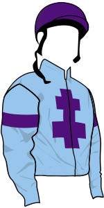 Impulsive Force racing colours