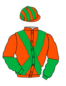 Point Of Honour racing colours
