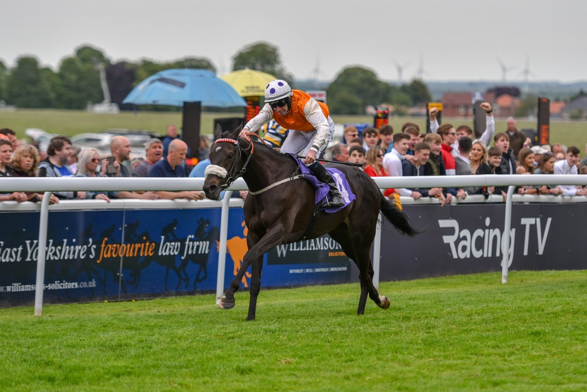 TWO WINNERS! A Beverley double - 29th May 2019