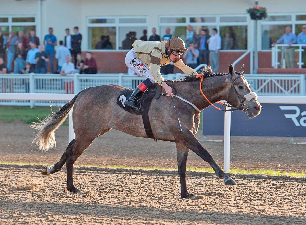 WINNER! Katheefa at Chelmsford - 31st May 2019
