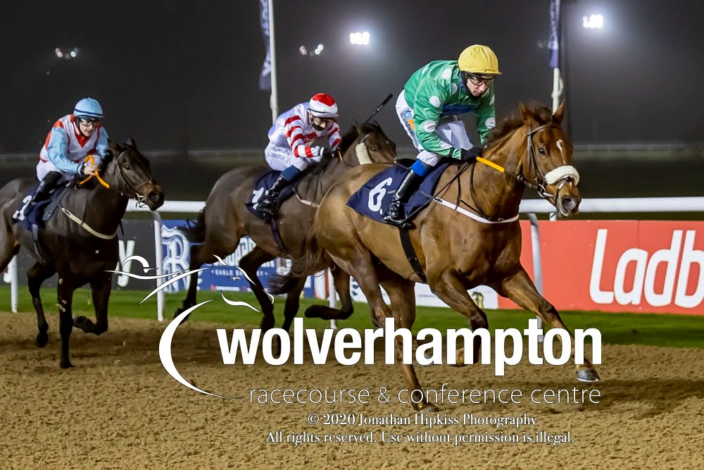 WINNER! Bobby Joe Leg Wolverhampton - 28th November 2020
