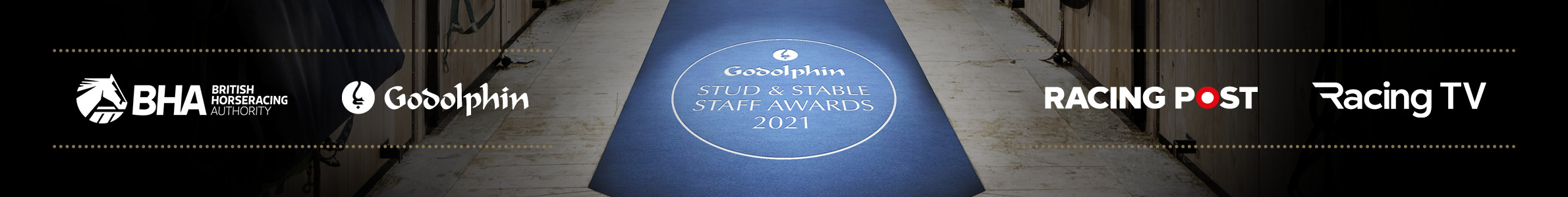 Stud and Stable Staff Awards 2021 image